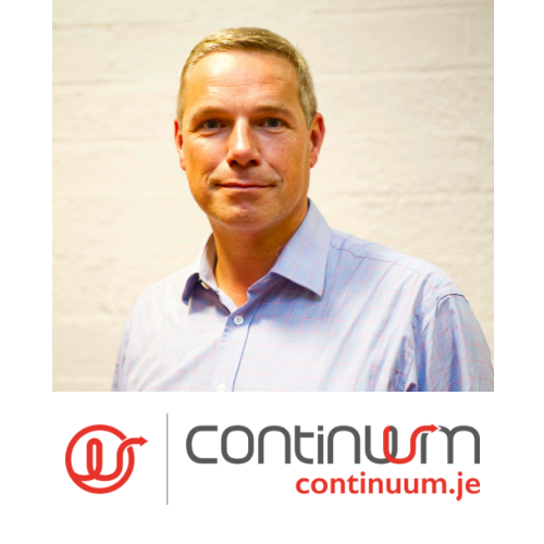 Dan Hare, Continuum vendor speaker