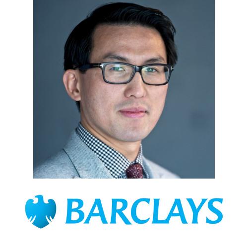 Dr John Tang, Barclays