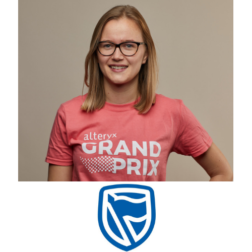 Katrin Erb, Standard Bank (vendor speaker)
