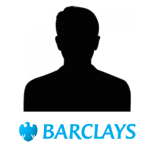 NO PICTURE - BARCLAYS