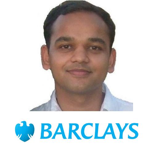 Nikhil Asthana, Barclays