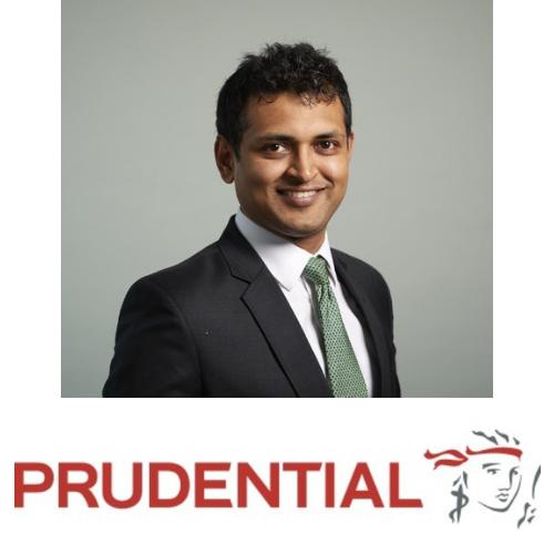Priyank Patwa, Prudential