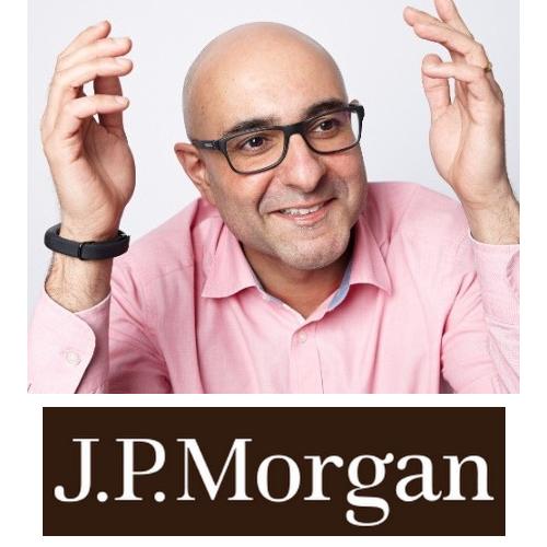 Samik Chandarana, JP Morgan