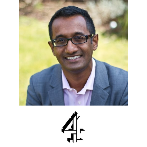 Sanjeevan Bala, Channel 4