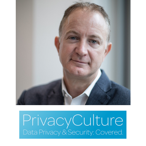 Steve Wright, Privacy Culture