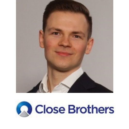 Viktor Kazinec, Close Brother Bank (Alteryx speaker)