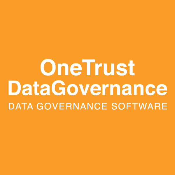 One Trust Data Governance